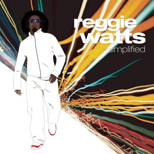 Simplified by Reggie Watts