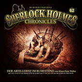 Folge 62: Der Artillerist im Ruhestand von Sherlock Holmes Chronicles