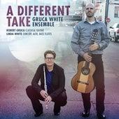A Different Take de Gruca White Ensemble