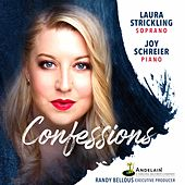 Confessions by Laura Stricking