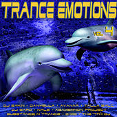 Trance Emotions Vol. 4 - Best Of Melodic Dance & Dream Techno by Various Artists