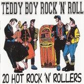 Teddy Boy Rock'n'Roll by Various Artists