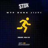 WTF Denk Jij?! (feat. Ali B) van Stuk