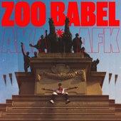 Zoo Babel de Aka Afk