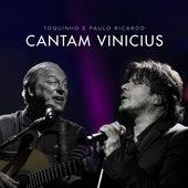 Toquinho e Paulo Ricardo Cantam Vinicius de Paulo Ricardo