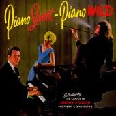 Piano Sweet - Piano Wild by Johnny Pearson