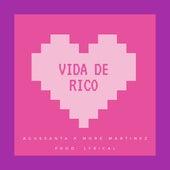 Vida de Rico (Cover) de Agussanta