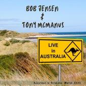 Live in Australia by Bob Jensen
