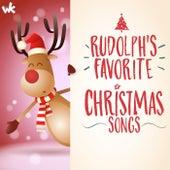 Rudolph's Favorite Christmas Songs by Wonder Kids