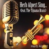 Herb Alpert Sing... de Herb Alpert