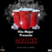 Drank (feat. 2Critikal) de Taylor Mane