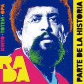 Parte de la Historia (En Vivo) by Rubén Rada