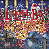 Christmas Spirit (Deluxe Version) by Los Lonely Boys