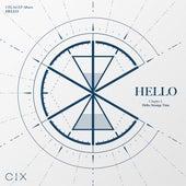 HELLO Chapter 3: Hello, Strange Time von Cix