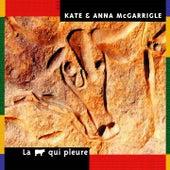 La vache qui pleure de Kate and Anna McGarrigle