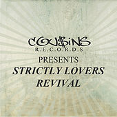 Cousins Records Presents Strictly Lovers Revival de Various Artists