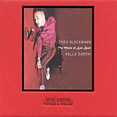 Hello Earth! (The Music of Kate Bush) by Theo Bleckmann