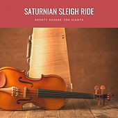 Saturnian Sleigh Ride by Shorty Rogers