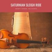 Saturnian Sleigh Ride de Shorty Rogers
