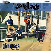 Glimpses 1963-1968 de The Yardbirds