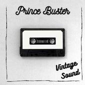 Prince Buster - Vintage Sound de Prince Buster