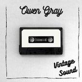 Owen Gray - Vintage Sound de Owen Gray
