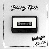 Johnny Nash - Vintage Sound de Johnny Nash