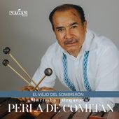 El Viejo del Sombrerón de Marimba Orquesta Perla De Comitan