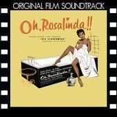 Oh, Rosalinda!! (Original Film Soundtrack) von Various Artists