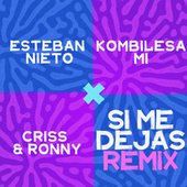 Si Me Dejas (Remix) by Esteban Nieto