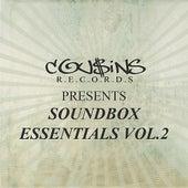 Cousins Presents Sound Box Essentials Vol.2 by Various Artists