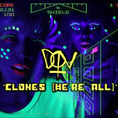 Clones (We're All) von Daughters of Noise!
