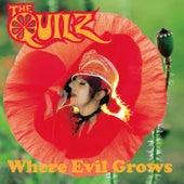 Where Evil Grows von The Quilz