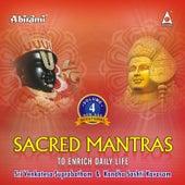 Sacred Mantra Vol - 4 by Saindhavi