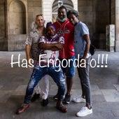 Has Engorda'o!!! by Guantanamo Free