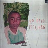 No Hard Feelings by BANKS