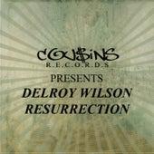 Cousins Records Presents Delroy Wilson Resurrection by Delroy Wilson