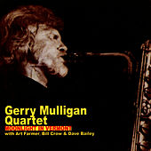 Moonlight in Vermont by Gerry Mulligan Quartet