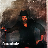 Comandante by Tom Morello