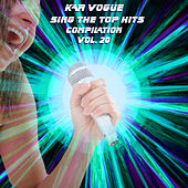 Sing The Top Hits, Vol. 20 (Special Instrumental Versions) by Kar Vogue
