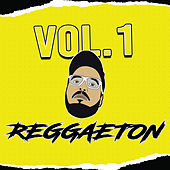 Vol. 1 Reggaeton de El Cachen