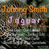 Jaguar by Johnny Smith