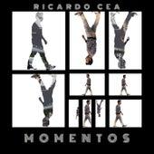 Momentos de Ricardo Cea