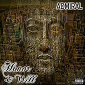 Honor and Will by The Admiral