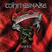 The Deeper The Love (2020 Remix) fra Whitesnake
