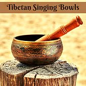 Tibetan Singing Bowls - Relaxing Music, Promotes Peace, Chakra Healing, and Mindfulness de soundscapes