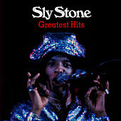 Greatest Hits von Sly & the Family Stone
