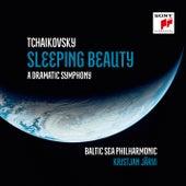 Tchaikovsky: The Sleeping Beauty - A Dramatic Symphony von Kristjan Järvi