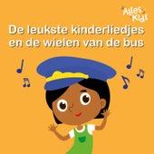 De leukste kinderliedjes en de wielen van de bus von Various Artists