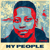 My People by Canvas